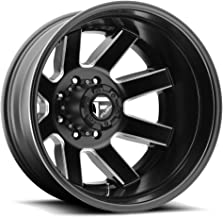 Best 22 inch fuel maverick dually wheels Reviews