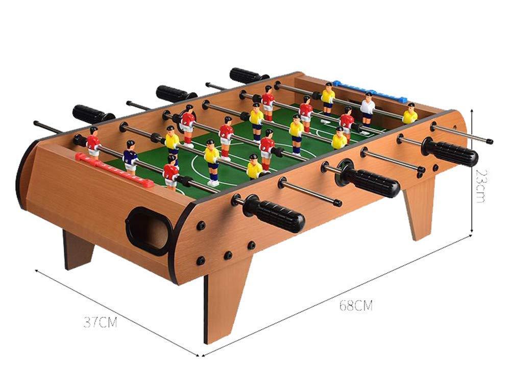 Mini Mesa de futbolín, Mini Mesa de Hockey de Aire y Mesa de Billar Mesa de Billar Mesa de Billar para niños Mesa de Juegos de fútbol Juego de fútbol para Interiores