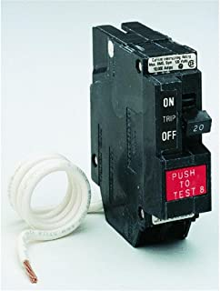 GE - THQL1130GFP - Circuit Breaker
