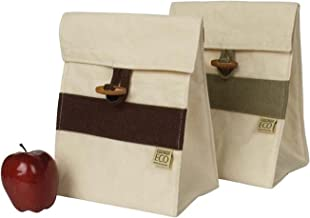 product image for Equinox Organic Cotton Lunch Bag
