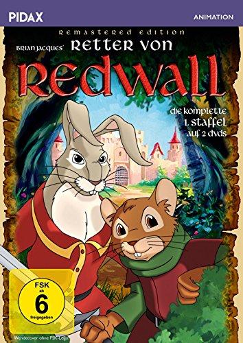 Staffel 1 (Remastered Edition) (2 DVDs)