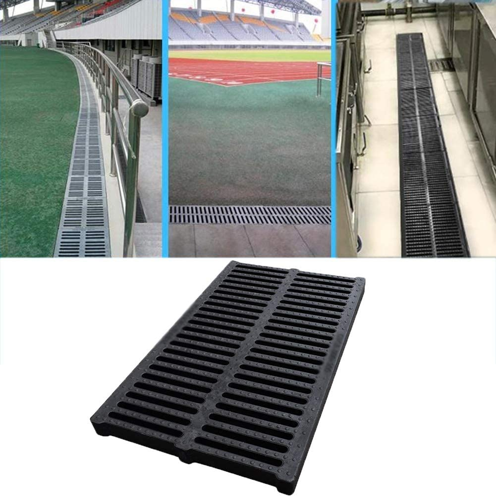GZHENH Drainage Cash special price Channel Inexpensive Floor Rectangular Drain Ant