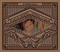 Jackpot (Japanese Version)初回限定盤U-KWON Edition