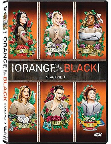 Orange Is The New Black Stg.3 (Box 3 Dvd)