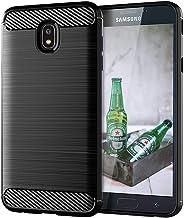 Galaxy J7 2018 Phone case,Galaxy J7 Refine/J7 V 2nd Gen/J7 Star/J7 Top/J7 Crown/J7 Aura Cases Shock Absorption Slim TPU Ca...