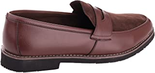 Eskafi Mixed Loafers & Moccasian Casual Shoe For Men