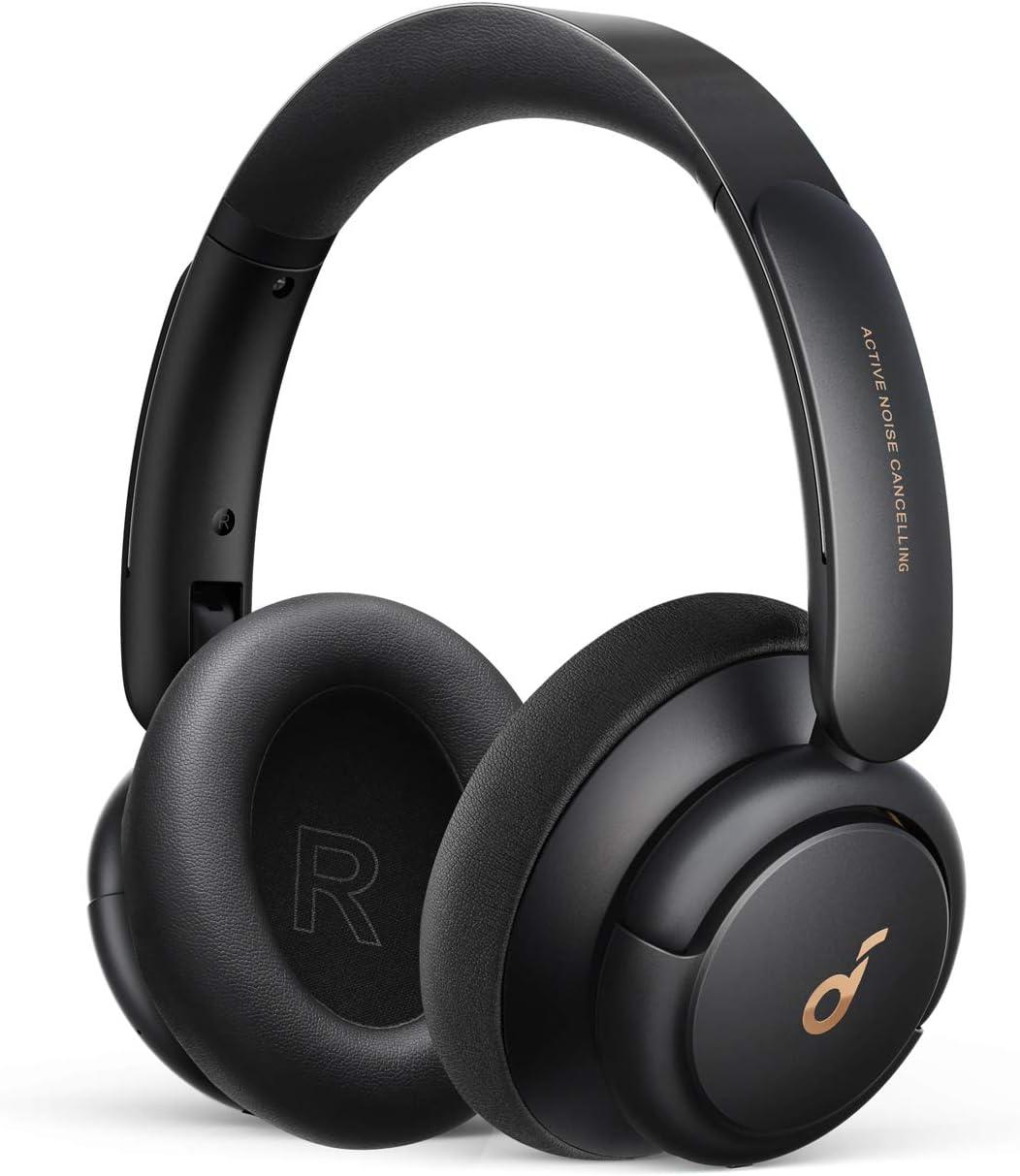 SoundcoreAnker Life Q30 Active Noise Cancelling Headphones