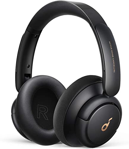 lowest Soundcore new arrival by Anker Life Q30 Hybrid Active Noise Cancelling Headphones with outlet online sale Multiple Modes, Hi-Res Sound, Custom EQ via App, 40H Playtime, Comfortable Fit, Bluetooth Headphones, Connect to 2 Devices sale