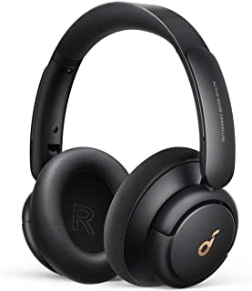 Soundcore by Anker Life Q30 Bluetooth Headphones, Hybrid Active Noise Cancelling Wireless Headphones with Multiple Modes, ...