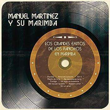 Los Grandes Éxitos de los Panchos en Marimba