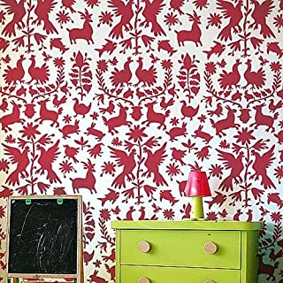 Best otomi stencil pattern Reviews