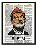 Signature Studios Bill Murray BFM die Chive The Life