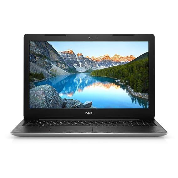 Dell Inspiron 3593 15.6 inch FHD Laptop (10th Gen i5-1035G1/ 8GB/ 1TB + 256 SSD/ NVIDIA 2GB MX230 Graphics/ Win 10 + MS Office/ Silver) D560314WIN9SE