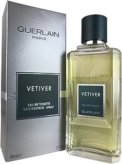 Vetiver Guerlain for Men Eau de Toilette 100ml