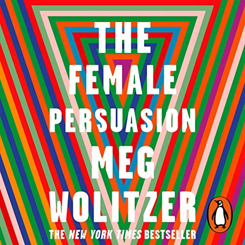 The Female Persuasion cover art