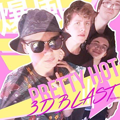 3d Blast