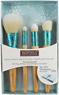 Best ecotools four piece beautiful complexion brush set Reviews