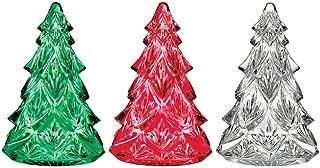 Waterford Crystal 2018 Mini Tree 2.5