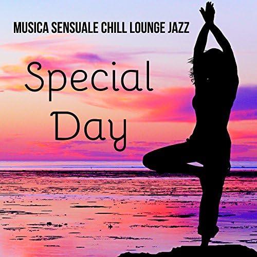 Café Chillout Music Club & Italian Chill Lounge Music Dj & Ayurveda Massage Music Specialists