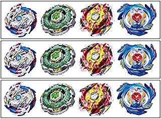 Beyblade Edible Frosting Image Cake Strip Borders-3/page