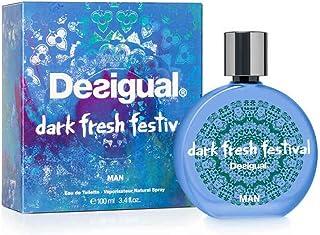 Desigual Dark Fresh Festival 100ml