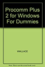 Procomm Plus 2 for Windows for Dummies