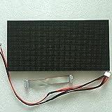 LED-Bildschirm 64 x 32, RGB, HD, p4, für den Innenbereich, 1/16 Scannen, hochwertig, vollfarbig