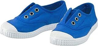 77e625206b9 Amazon.es: Natural World - Azul: Zapatos y complementos