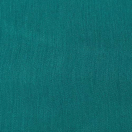 CJ Apparel Teal Green Fringe Solid Colour Design Nepalese Shawl Seconds Scarf Stole Throw Head Wrap Face Cover Pashmina NEW