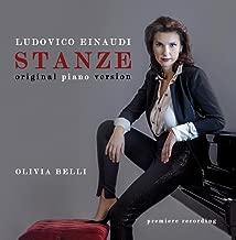 LUDOVICO EINAUDI: STANZE original piano version