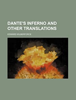 Dante's Inferno and Other Translations