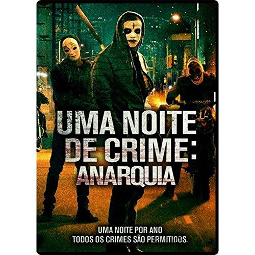 Uma Noite De Crime 2 - Anarquia