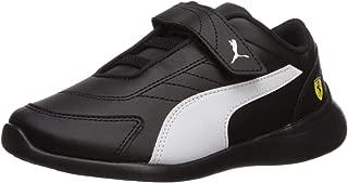Kids' Sf Kart Cat Velcro Sneaker