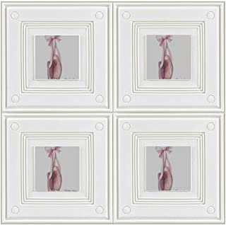 Ballet Pointe Shoes Decor Wallpaper Wallpaper for Men Wall Panel Bedroom for Bedroom Living Room Background Wall Decor