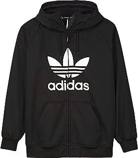 14aae93d2 Amazon.com: adidas - Jackets & Coats / Clothing: Clothing, Shoes ...