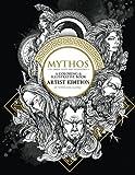 Mythos: of Greek Gods and Goddesses ARTIST EDITION