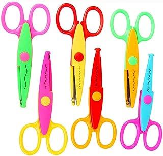 Best scissors that cut shapes Reviews