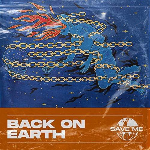 Back On Earth