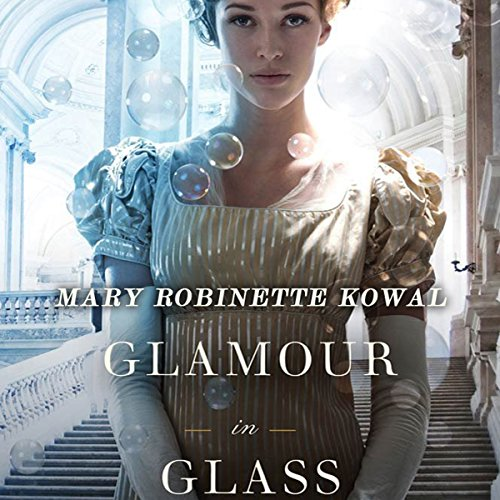 Glamour in Glass cover art