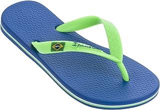 Ipanema Boys' Brazil Flip Flops