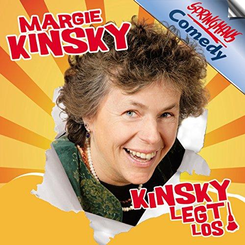 Kinsky legt los Titelbild