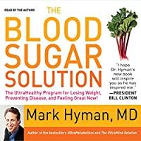 The Blood Sugar Solution's image