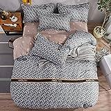 Ami0707 New Brown Dackel Bettdecke Bettdecke amerikanischen Stil Weiche Bettbezug setzt Flache Bettdecke Zwei Kinder Bettwäsche setcover200by230