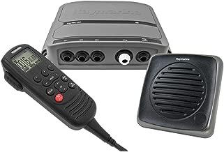 Raymarine Ray260 VHF Radio w/Built-in AIS Receiver (48324)