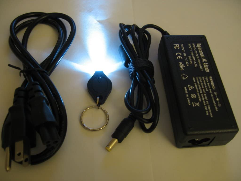 NEW Super-cheap Galaxy Brand new Bang Ac Adapter Charger replacement 5 Acer Aspire for