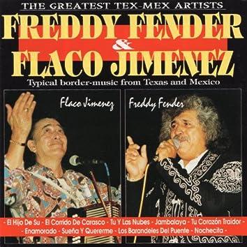 The Greatest Tex-Mex Artists
