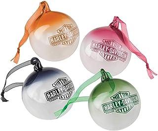 Harley Davidson 2021 Christmas Ornaments Amazon Com Harley Davidson Ornaments