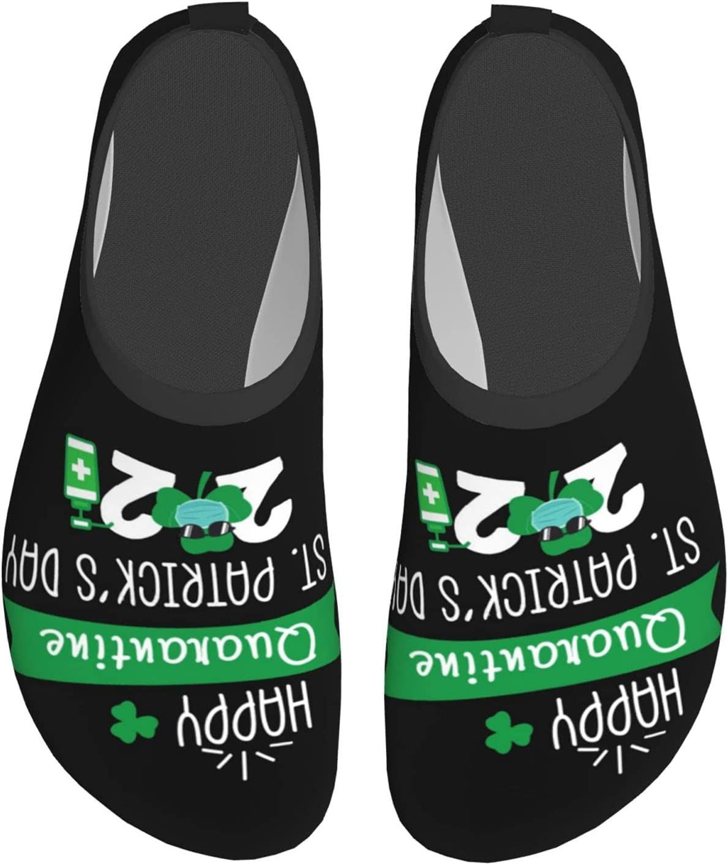 HION New product! New type XU Happy Saint Patrick's Day Seattle Mall Irish S 2021 Water Womens Mens