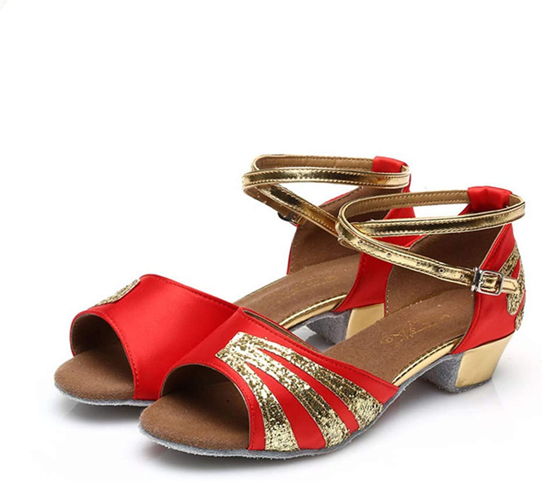 Cici shoes Women Professional Dance shoes Genuine Leather Ballroom Latin Salsa shoes