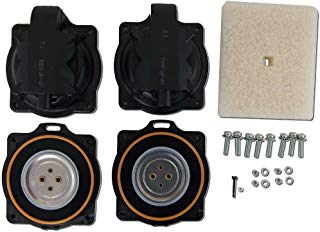 Hiblow HP 150-200 Rebuild Kit